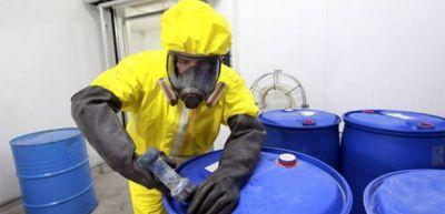 La Federación Química confirmó aumento del 43%, sumas fijas y bono de 31 mil pesos