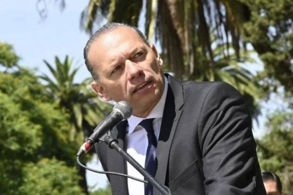 Berni y Micheli afuera: todas las listas seccionales y locales que bajó la Junta del FdT