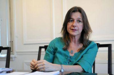 """Sabina Frederic: """"Bullrich dejó un protocolo que autorizaba a las fuerzas a disparar sin dar la voz de alto"""""""