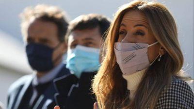Tolosa Paz presentó la renuncia al Consejo Nacional de Coordinación de Políticas Sociales