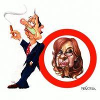 La semana en que el establishment volvió a mirar con cariño a CFK