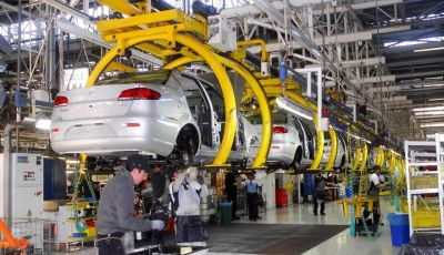 La industria manufacturera en la PBA creció 19,8% en el primer cuatrimestre