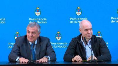 Se dobla pero no se rompe: el radicalismo salió fuerte a defender a Facundo Manes y le avisa al PRO que le disputará el liderazgo opositor