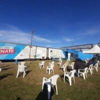 Comienza la vacunación libre para los mayores de 18 años en la provincia de Buenos Aires