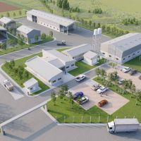 Se publicó la licitación del Nuevo Centro Ambiental Luján