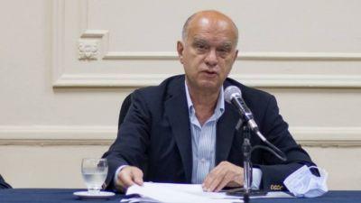 Grindetti está en contra de las chicanas políticas