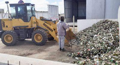 Gestión de residuos: arrancaron encuentros con municipios