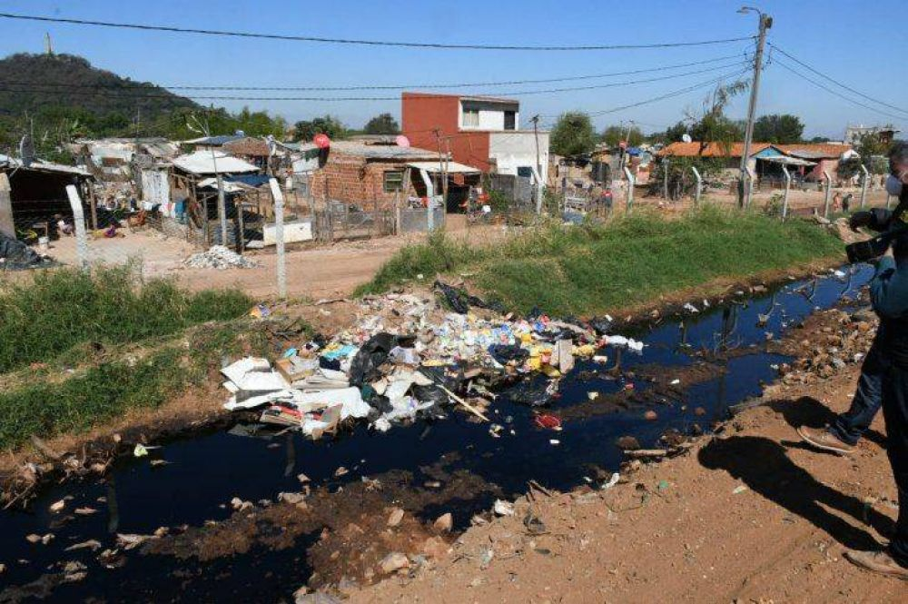 Mades intervino Municipalidad de Asunción por mal manejo de residuos en Cautera