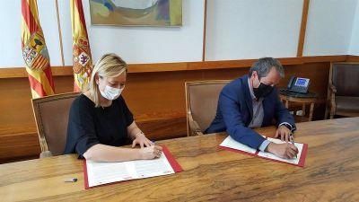 Economía pone en marcha una nueva línea de financiación para proyectos de economía circular a través de SODIAR