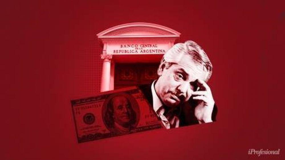 Mantener la brecha del dólar costará al menos u$s1.000 millones y expertos anticipan más cepo