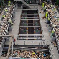 Ciudad de México saca provecho a miles de toneladas de basura con moderna planta