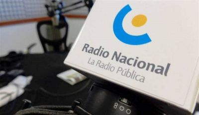 Inflación y Salarios: continúa el paro en Radio Nacional