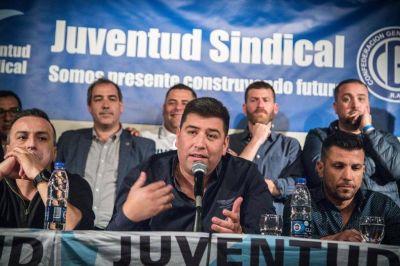 La juventud sindical también debate el desafío de la unidad