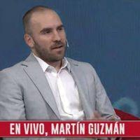 Dólar: Martín Guzmán descartó flexibilizar las restricciones cambiarias hasta que haya más reservas