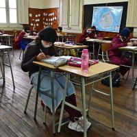 Ocho provincias retornan a clases presenciales con protocolos