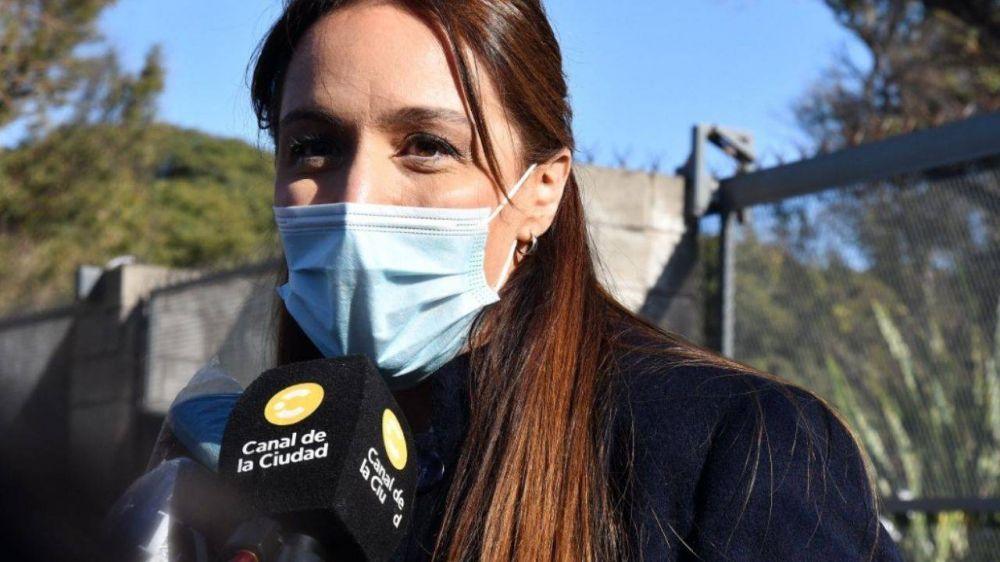 Ahora Vidal pide derogar la ley de alquileres que apoyó el PRO