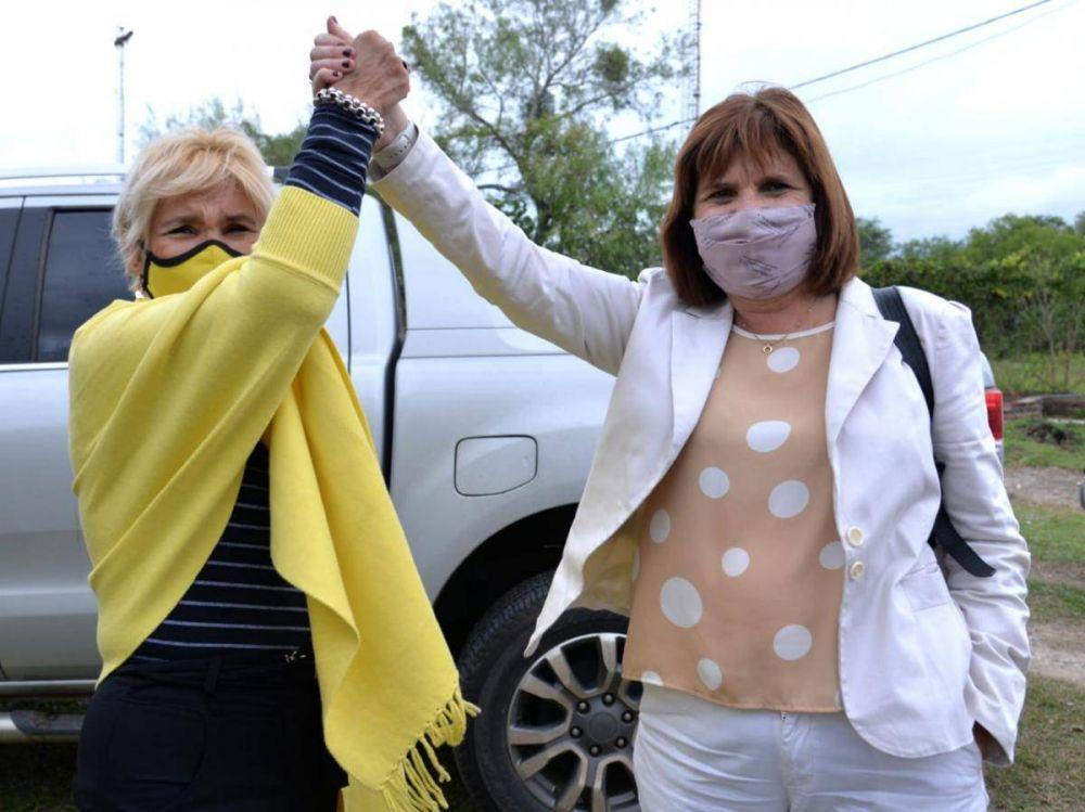 Larreta y Patricia avanzan en acuerdos y Macri queda relegado