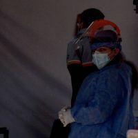 El hombre que introdujo la variante Delta en Córdoba está internado con neumonía