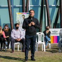 """Abella: """"Tenemos a los mejores candidatos a concejales para seguir transformando la ciudad"""""""
