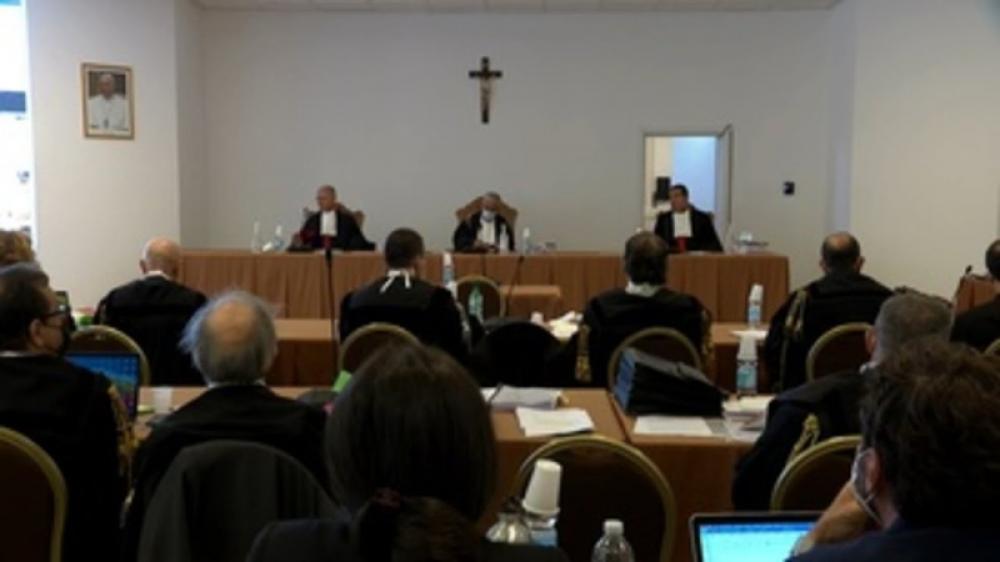 El juicio sin precedentes con el que el Papa avanza contra la corrupción en el Vaticano