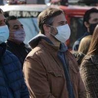 """Achával: """"Llega un tiempo mejor; dejaremos atrás a la pandemia"""""""