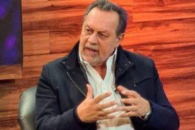 """Santos: """"JpC no tiene condicionamientos para defender Córdoba"""""""