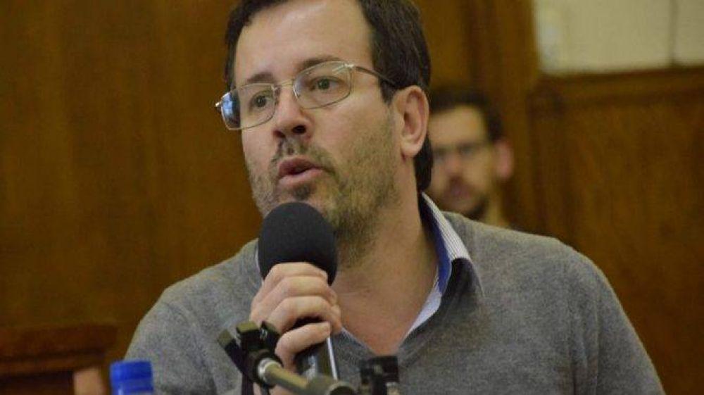 """""""El Municipio no aplicó estrategia ni red para las contención de personas mayores"""""""
