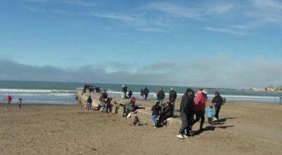 Mar del Plata entre los lugares elegidos en las vacaciones de invierno