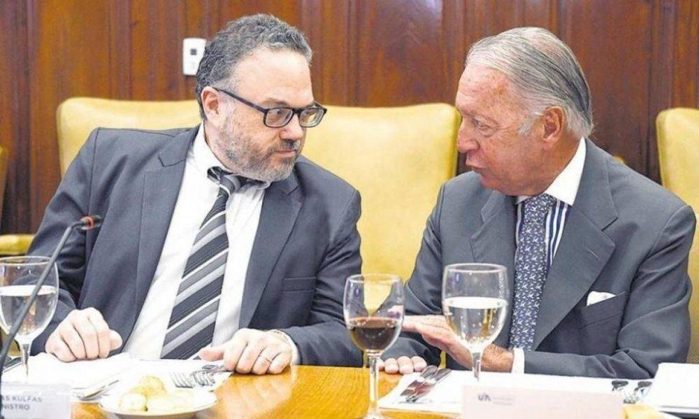 """La UIA comenzará a trabajar en el """"Libro Blanco"""" con sus propuestas de política industrial"""