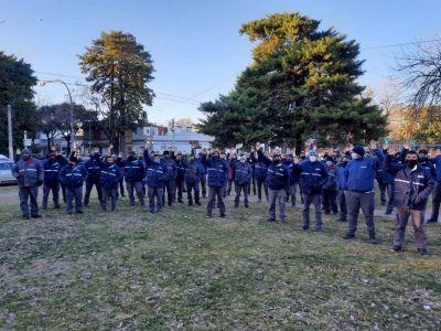 SATSAID: Quedó aprobado el preacuerdo salarial en circuitos cerrados por asambleas de todo el país