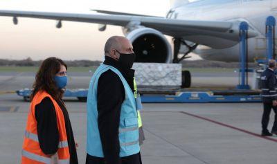 Gremios aeronáuticos cuestionan al ministro de Transporte y advierten con conflictos