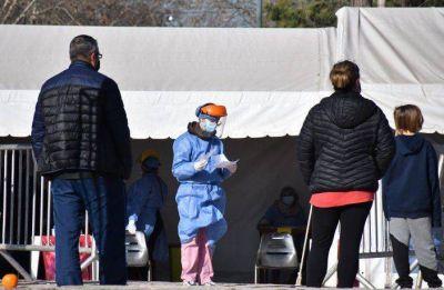 Coronavirus en Argentina: 11.183 casos y 274 muertos en las últimas 24 horas