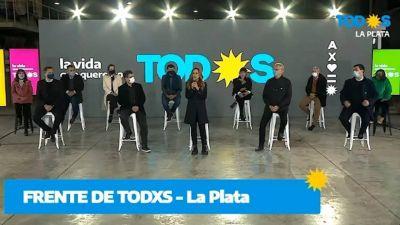 Tolosa Paz aseguró que la próxima es