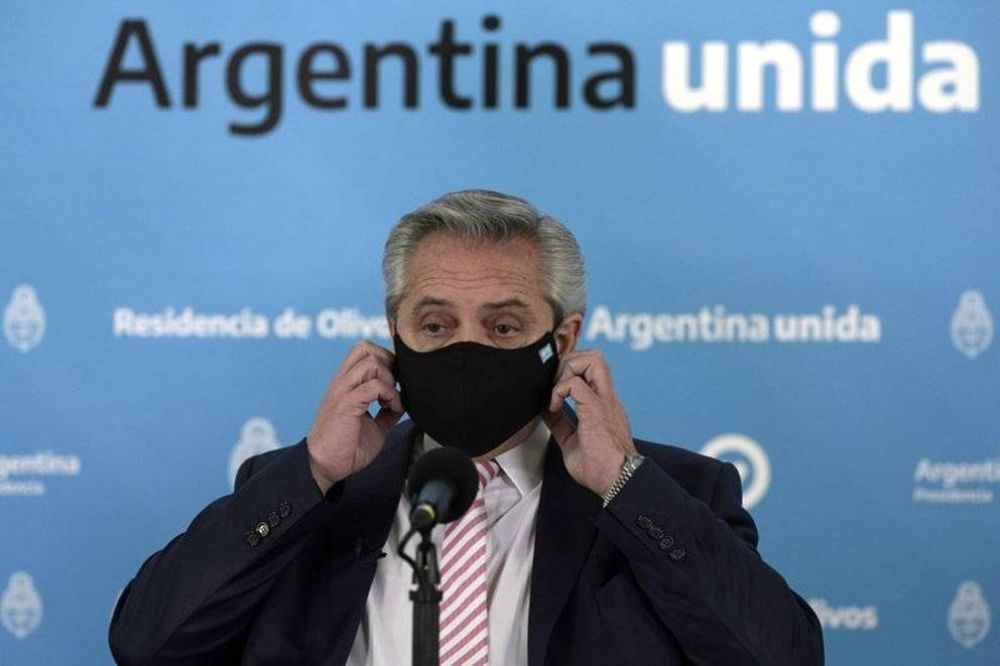 Alberto Fernández cumple el último día de aislamiento, define quién reemplazará a Agustín Rossi y posterga más cambios en el Gabinete