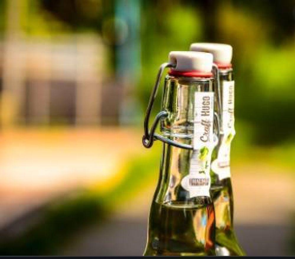 CS rechaza oposición a registro de marca de cerveza, agua mineral, gaseosas y bebidas sin alcohol.