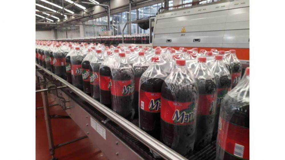 Manaos: la gaseosa ya no se vende en las principales cadenas de supermercados