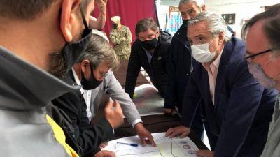 Cómo impacta la cepa Delta en el plan del Gobierno de llegar a la elección con la pandemia en retroceso