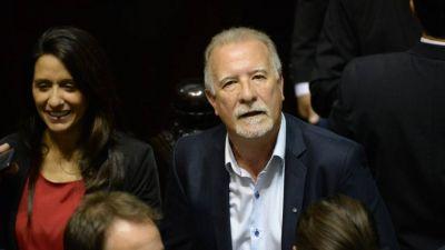 Molesto por la exclusión de sindicalistas, Plaini pegó el faltazo a la presentación de candidatos de La Plata