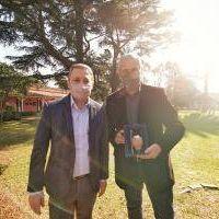 Esteban Echeverría: Gray y Ferraresi entregaron créditos para la construcción de viviendas