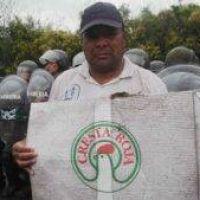 Ex trabajadores de la avícola Rasic (