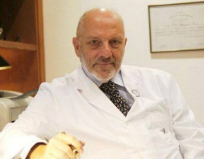 """""""Es imprescindible vacunarse y seguir con el distanciamiento social"""", advirtió el Dr. Alejandro Ferro"""