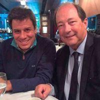 """Sanz: """"Bordaisco tiene esa dinámica propia de los que están en la carrera del ascenso"""""""