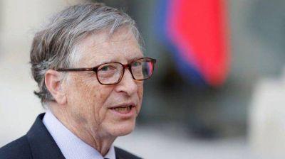 Cuáles son las empresas donde Bill Gates invierte su fortuna