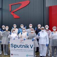 Esta semana, circularán 150 mil dosis de Sputnik V producidas en el país y se aprobó la fabricación de 3 millones más