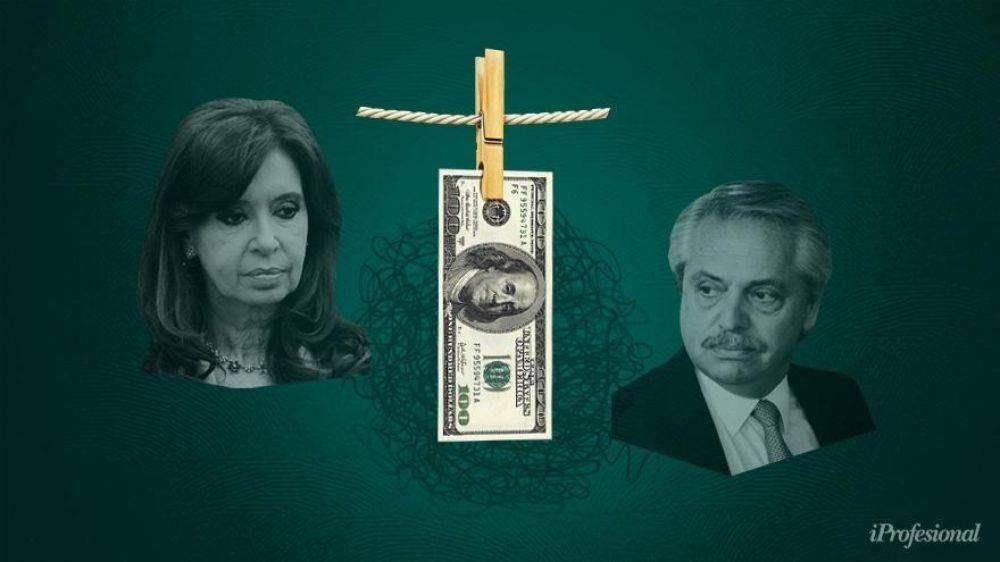 Dólar: la peligrosa obsesión del kirchnersimo que amenaza con complicar todavía más a la economía