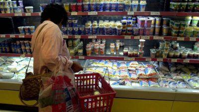 El Gobierno autorizó subas de precios de hasta el 9% en alimentos: cuáles serán los que más aumentarán