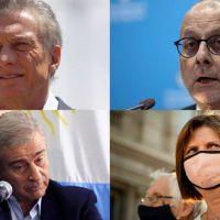 Armas a Bolivia: el fiscal Navas solicitó cooperación al gobierno de Luis Arce