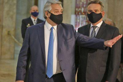 Con Frederic y Scioli fuera de carrera por la sucesión de Rossi, asoma un nuevo candidato