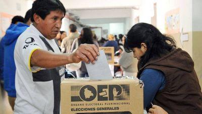 Elecciones 2021: cómo es el protocolo para votar en pandemia