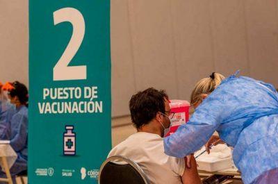 Garantizan la vacunación a inmigrantes residentes en Córdoba